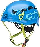 Climbing Technology Galaxy Helm, Blau, verstellbar von 50-61 cm