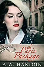 The Paris Package: A gripping WW2 novel (Stella Bled Book 1)