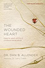 The Wounded Heart: Hope for Adult Victims of Childhood Sexual Abuse PDF
