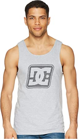 DC Endless Tank Top