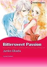 Bittersweet Passion: Harlequin comics
