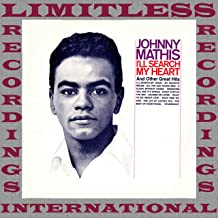 johnny mathis every step of the way