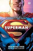 Superman (2018-) Vol. 1: The Unity Saga: Phantom Earth