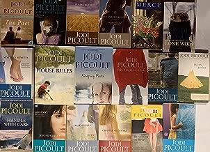 Jodi Picoult Romance Fiction Collection 18 Book Set
