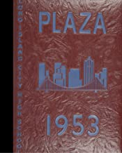 (Reprint) 1953 Yearbook: Long Island City High School, Long Island City, New York