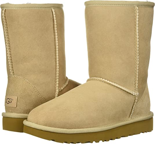 ugg Australia stay warm and stylish shoes