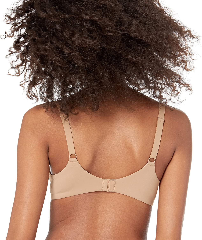 Amazon Essentials Women's Big Classic Underwire T-Shirt Bra