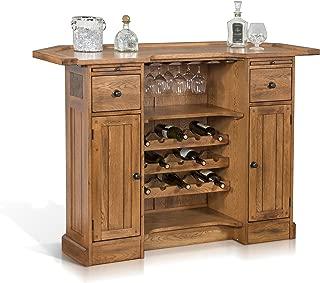 Sunny Designs 2421RO Sedona Bar