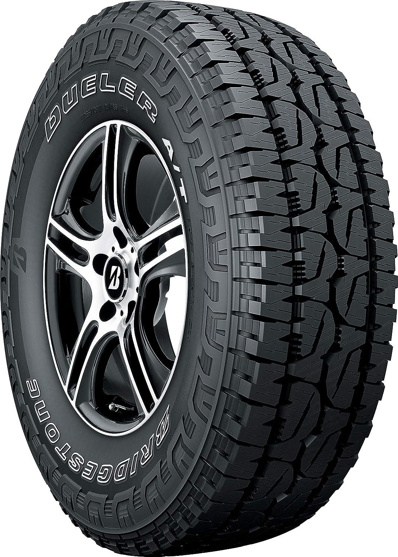 Bridgestone Max 84% OFF Dueler A T Revo 3 Super sale Truck Tire SUV LT285 All-Terrain