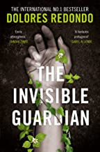The Invisible Guardian (The Baztan Trilogy, Book 1) (English Edition)