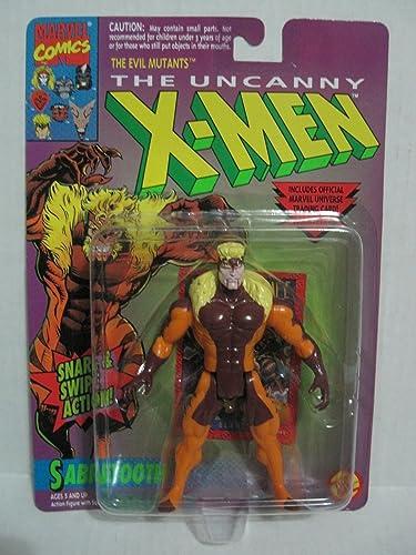 en linea The Uncanny X-Men The Evil Evil Evil Mutants -- Sabretooth by X Men  barato y de alta calidad