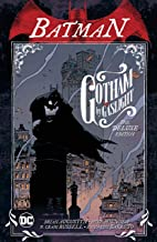 Batman: Gotham by Gaslight The Deluxe Edition (DC Elseworlds)