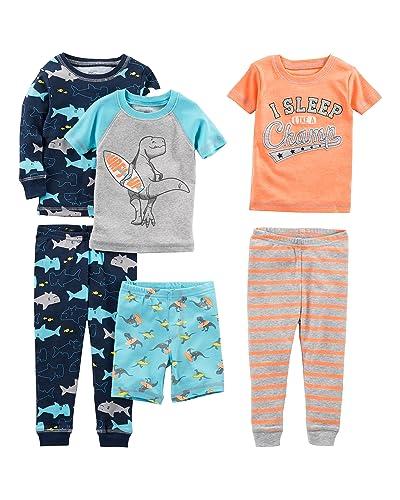 Carter s Newborn Pajamas  Amazon.com 0ebb004ce
