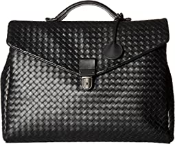 Bottega Veneta - Intrecciato Briefcase