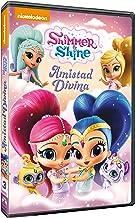 Shimmer & Shine 03: Divina Amistad [DVD]