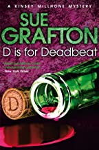 D is for Deadbeat: A Kinsey Millhone Mystery (Kinsey Millhone Alphabet series Book 4) (English Edition)