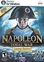 Napoleon Total War Edição Limitada - PC