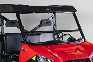 2010 polaris ranger windshield