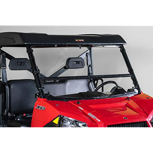 OS WINDSHIELD for 2019 POLARIS RANGER XP 900 1000 CREW EPS DIESEL /& HST Window