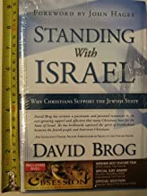 Standing with Israel: Why Christians Support the Jewish State