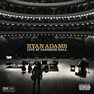 Lucky Now [Explicit] (Live At Carnegie Hall / 11/17/2014)