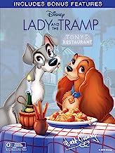 Lady and the Tramp (Plus Bonus Content)