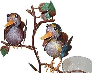 "Regenmesser Gartenstecker Vogel ""Crazy Joe"" Vogel"