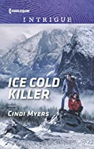 Ice Cold Killer (Eagle Mountain Murder Mystery: Winter Storm Wedding Book 1847) (English Edition)