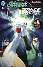 Best green lantern space ghost special 1 Reviews