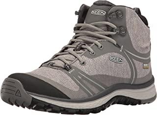 KEEN Women's Terradora Mid WP Trekking and Hiking Shoes