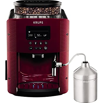 Philips Serie 3100 Cafetera Express Hd8831/01, 1850 W, 1.8 litros, 1.8, plástico, negro: Amazon.es: Hogar