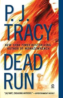 Dead Run (Monkeewrench Mysteries Book 3)