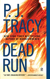 Dead Run (Monkeewrench Mysteries Book 3)