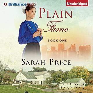 Plain Fame: The Plain Fame Series, Book 1