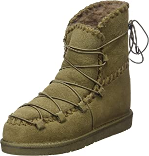 GIOSEPPO 41443, Botas Slouch Mujer