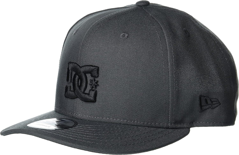 Popular popular DC Ranking TOP9 APPAREL Men's Fielder Empire Hat