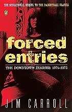 forced entries jim carroll