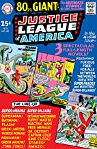Justice League of America (1960-1987) #39