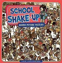 School Shake-Up (Seek It Out)