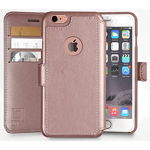 Womens iPhone 6 Leather Case  Amazon.com ba676bf16