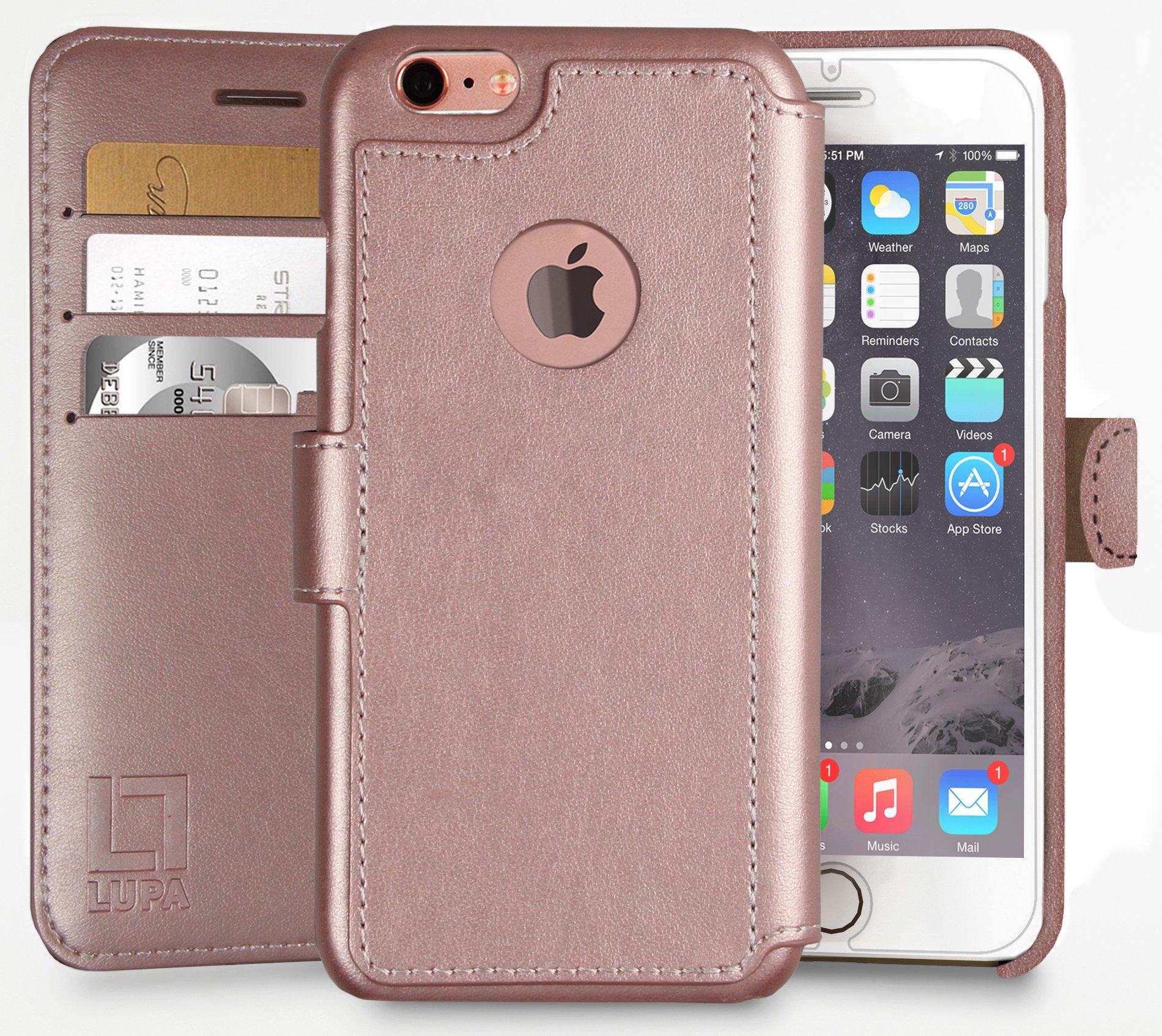 iphone 6s designer phone cases amazon comiphone 6 plus,6s plus wallet case durable \u0026 slim lightweight, classic