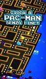 Immagine 1 pac man 256 labirinto arcade