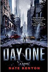 Day One: A Novel Kindle Edition