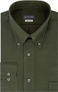 Best green long sleeve dress shirt Reviews