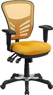 Best yellow mesh chair Reviews