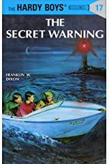 Hardy Boys 17: The Secret Warning (The Hardy Boys) Kindle Edition