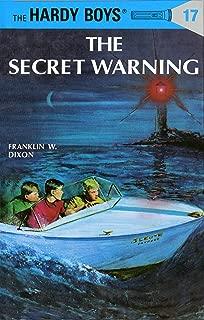 Hardy Boys 17: The Secret Warning (The Hardy Boys)