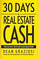 30 Days to Real Estate Cash Hardcover