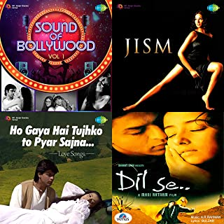 Bollywood Lounge Grooves