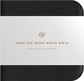 esv audio bible dramatized